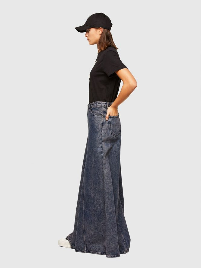 DIESEL ΤΖΙΝ BOOTCUT AND FLARE ΠΑΝΤΕΛΟΝΙΑ 9