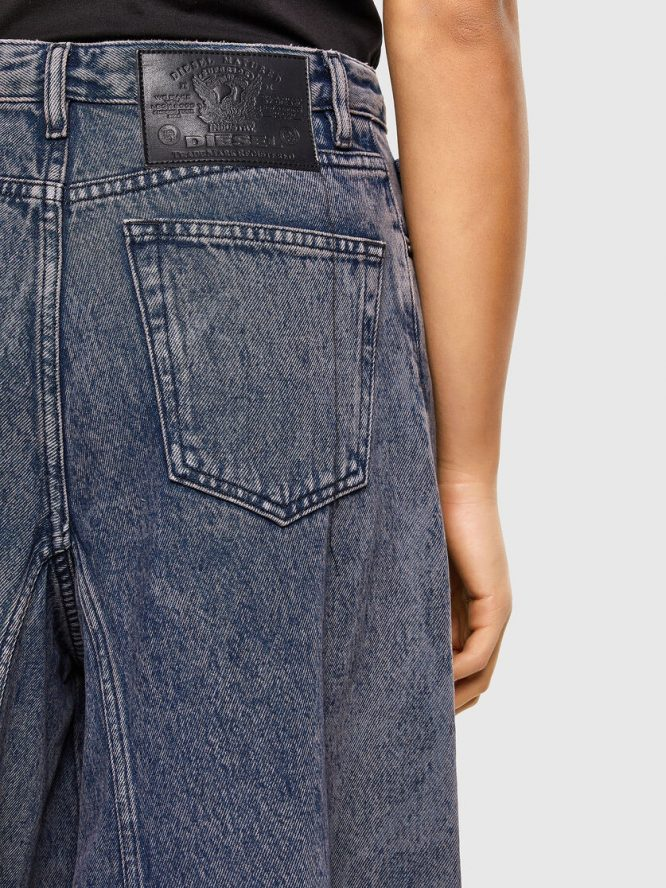 DIESEL ΤΖΙΝ BOOTCUT AND FLARE ΠΑΝΤΕΛΟΝΙΑ 11