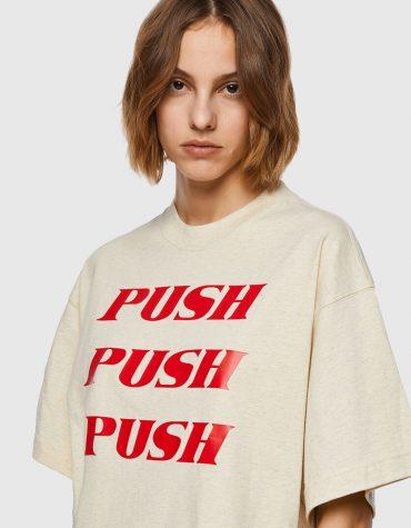 PUSH T-SHIRT DIESEL T-SHIRTS 2