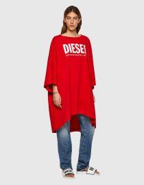 PUSH T-SHIRT DIESEL T-SHIRTS 6